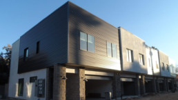 Ground Up Townhomes, Phoenix - Artemis Realty Capital