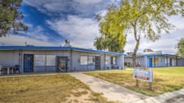 Value Add Garden Style Multifamily - Artemis Realty Capital