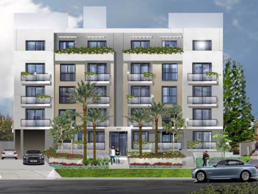 Entitled Land Apartments, Los Angeles - Artemis Realty Capital