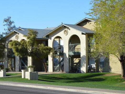 Value Add Multifamily, Glendale - Artemis Realty Capital