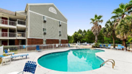 Extended Stay Property, Bartlett - Artemis Realty Capital