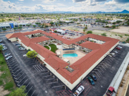 Extended Stay Property, Texas - Artemis Realty Capital